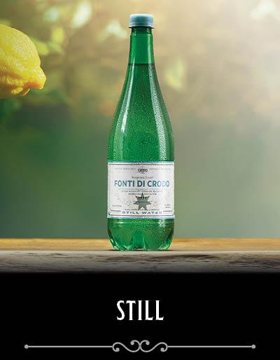 Still mineralwater